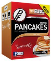 Protein Pancakes 490g
