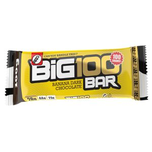Big 100 Banana Chocolate Proteinbar