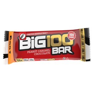 Big 100 Peanut Caramel Proteinbar