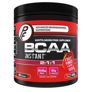 Bcaa 400g Fruit Punch