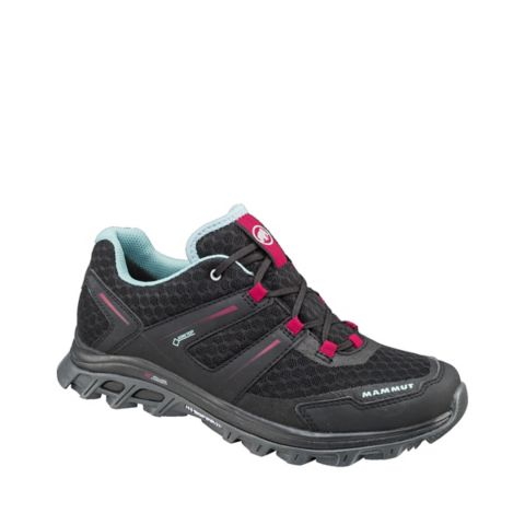 Mtr 71 Low GTX® tursko dame BLACK-DARK MAG