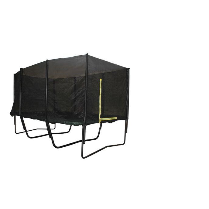 Veldig SUPERFLY Trampoline Med Sikkerhetsnett | Intersport JE-67
