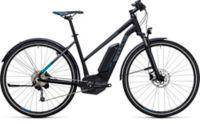 Cross Hybrid Pro Allroad 400 Z El-sykkel