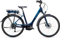 Touring Hybrid 400 E El-sykkel