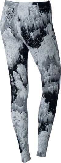 Sportswear AOP Leggings Dame
