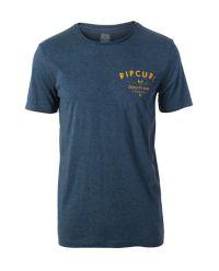Coastline Pocket T-skjorte Herre
