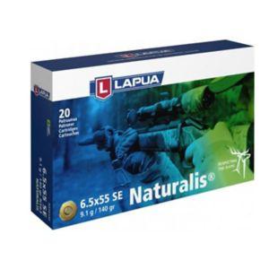 Naturalis Riflepatron 6,5x55 9,1g