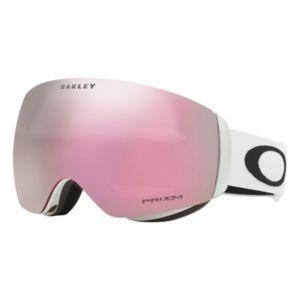 Flight Deck XM Prizm™ Hi Pink Iridium - Matte White