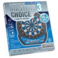 Harrows Masters Choice 3