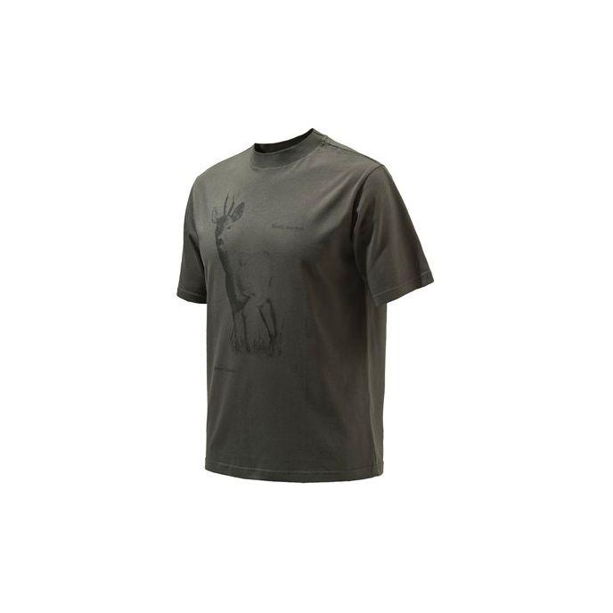 Roebuck T-skjorte