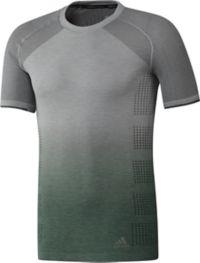 Primeknit Wool Dip Dye Trenings T-Skjorte Herre