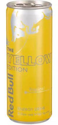 Yellow Edition 250ml