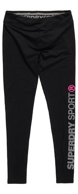 Core Gym Tights Dame
