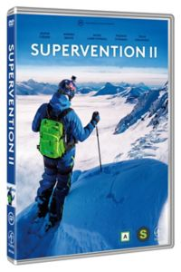 Supervention 2 DVD Film