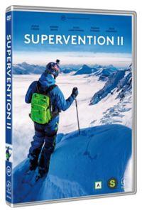 SUPERVENTION 2 DVD