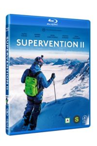 Supervention 2 BLU-RAY Film