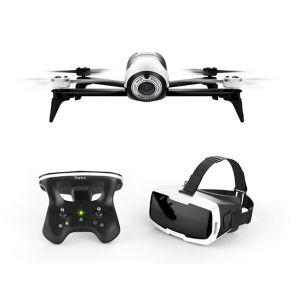 Bebop 2 + Skykontroller 2 Drone Kit