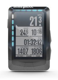 Wahoo Elemnt GPS Sykkelcomputer