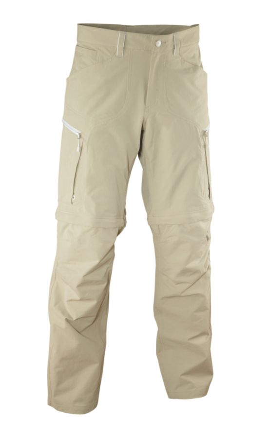 Peak Performance Agile ZipOff Pant