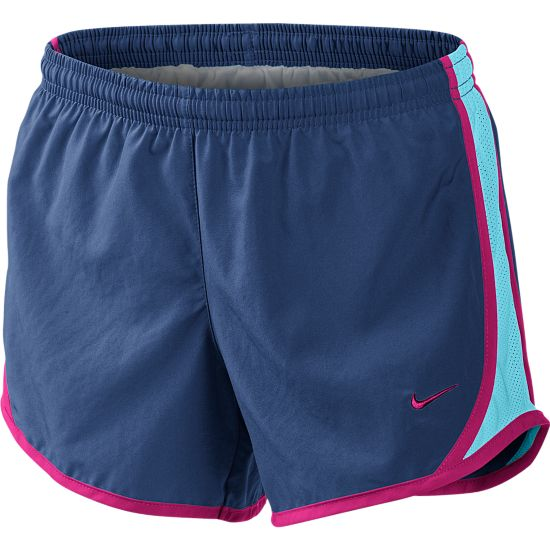 Tempo Short Junior INSIGNIA BLUE/S