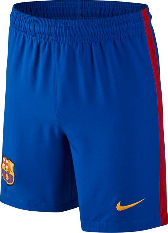 Barcelona Stadium Shorts Jr.