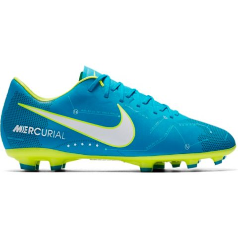 Mercurial Vapor XI NJR fotballsko gress junior 400-BLUE ORBIT/