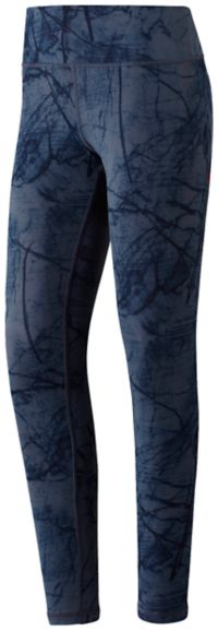 Lux Bold Combat Tights Dame