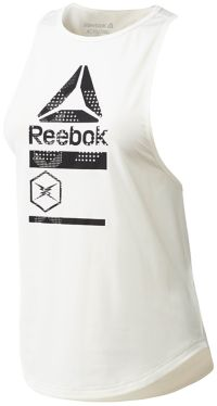 Activechill Graphic Singlet Dame