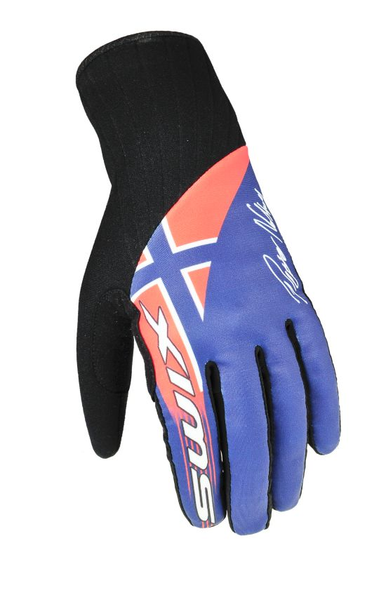 PN Icon Signature Pro glove Mens NORWEGIAN MIX