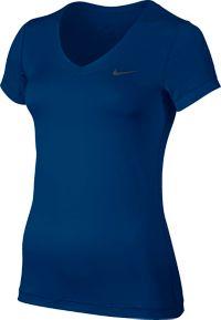 Victory V-hals Trenings T-skjorte Dame