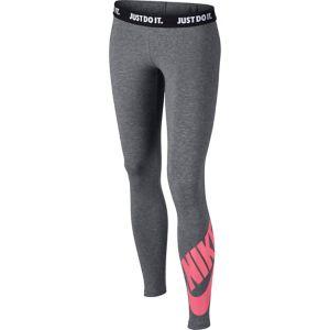 Leg-A-See Logo tights junior