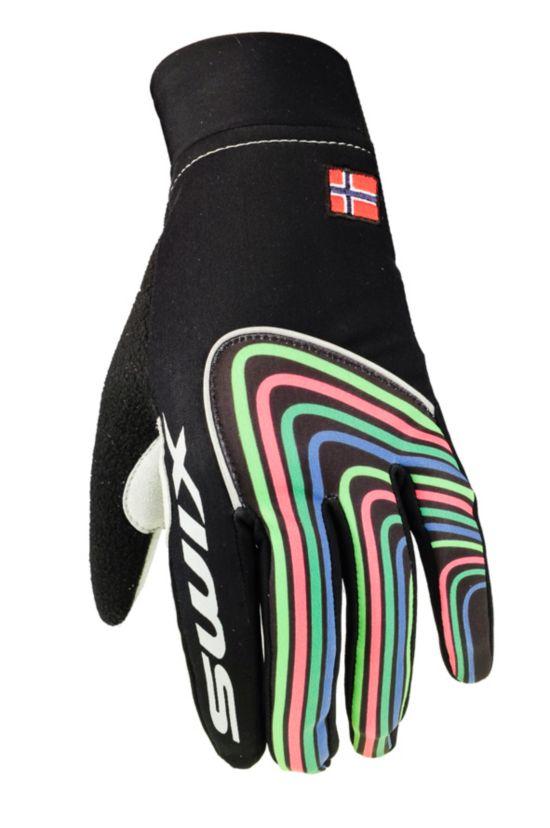 XC 1000 Glove CRAZY BLACK