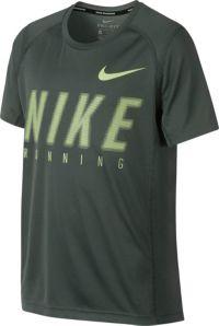 Nike Dry Miler SS Top Barn