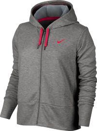 Nike Dry Treningsgense m/hette Dame
