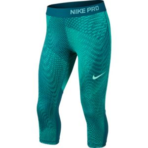 Pro HyperCool All Over Print 3/4 tights junior