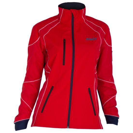 ProFit Revolution Skijakke Dame RED