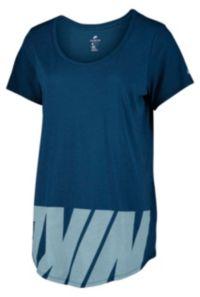 NSW Advance 15 BF T-skjorte Dame