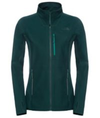 Fuseform Dolomiti Full Zip Fleece Dame