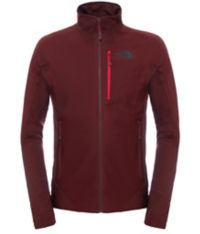Fuseform Dolomiti Full Zip Fleece Herre