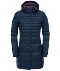 King Canyon Parka Dame