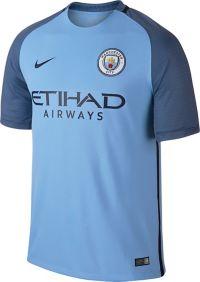 Manchester City Fotballtrøye Herre