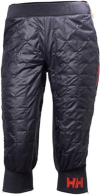 Storm Insulation 3/4 Pant Full Zip Dame