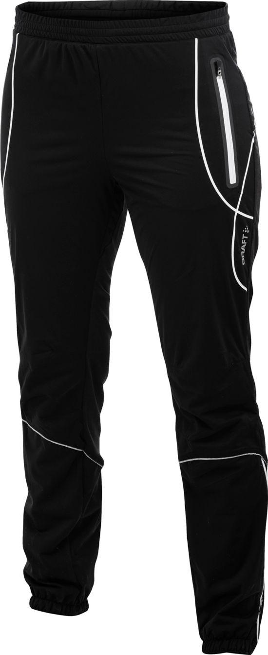 High Function pant BLACK/WHITE