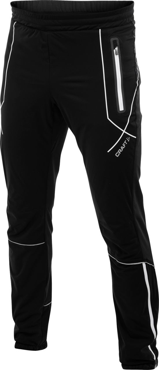 High Function pant BLACK/WHITE