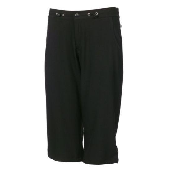Malou Woven Shorts Dame