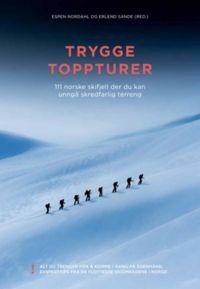 Trygge toppturer -111 Norske Fjell