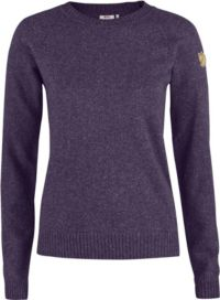 Övik Re-Wool Sweater Dame