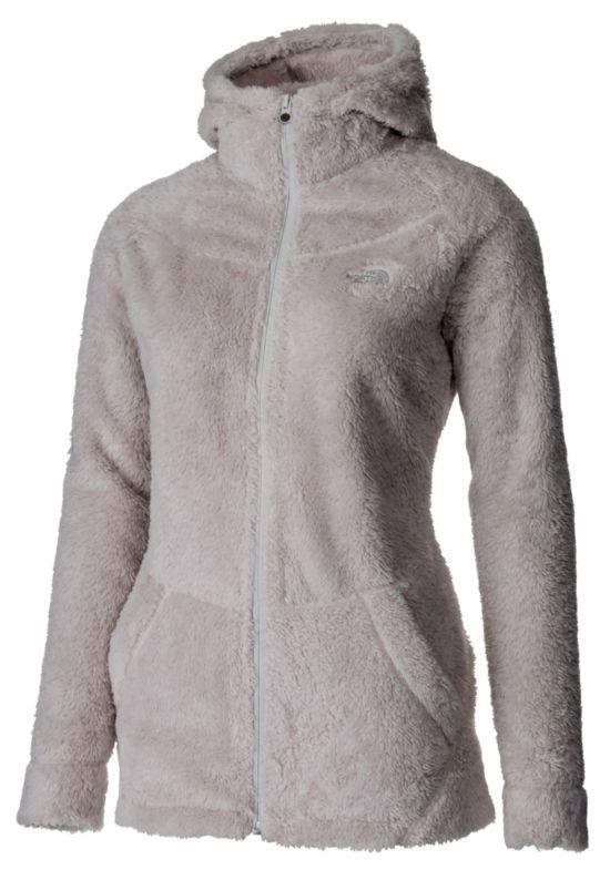 Cervinja Fleece Dame