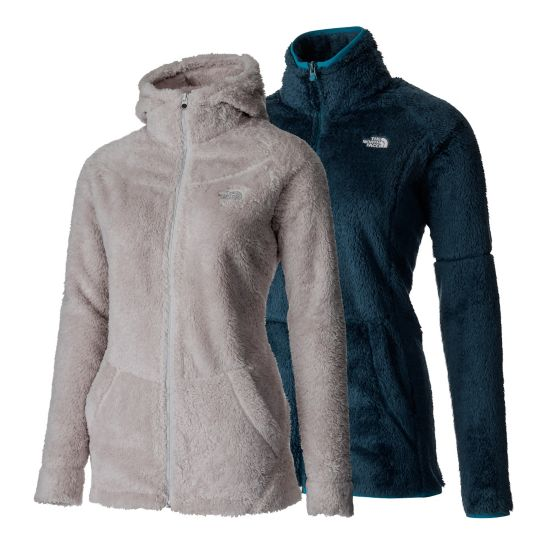 Cervinja Fleece Dame