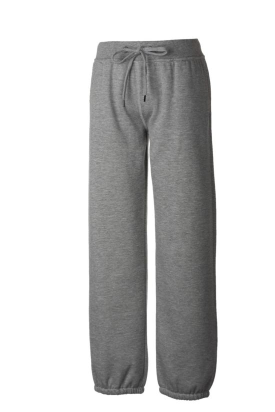 Joggebukse Junior GREY MELANGE